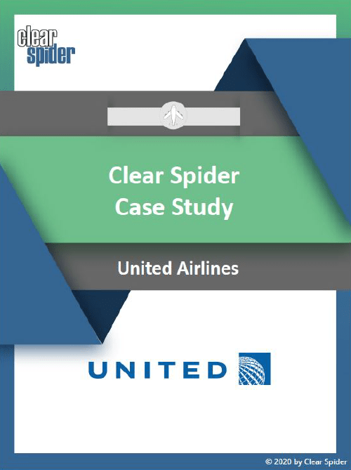 Case Study United Airlines Thumbnail