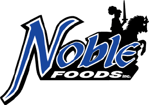 Noble Foods Inc Logo